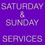 Sat & Sun Services
