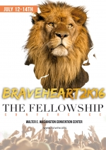 Braveheart 2K16: The Fellowship Conference